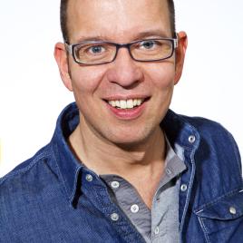 Christoph Kolbe